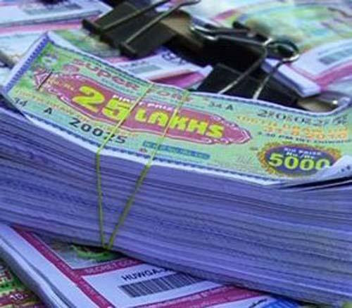 'Karunya'- Kerala lottery gives life into one lakh patients