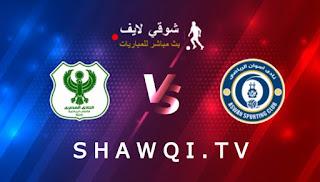 مشاهدة مباراة النصر والفيصلي اليوم بتاريخ 16-04-2021 في الدوري السعودي