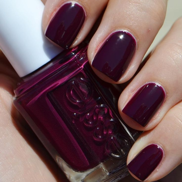 Retro Kimmer S Blog 2015 Fall Color Collection From Essie
