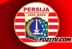 Live Streaming Persija