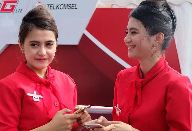 Promo Internet Paket Data Spesial Telkomsel 5 GB 1 Rupiah Saja