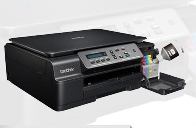 printer brother T300 - ig