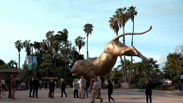 Tour pelos zoológicos de San Diego