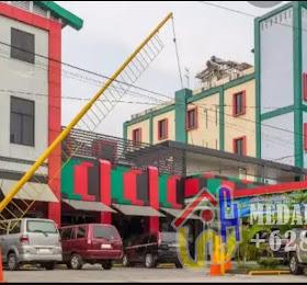 dijual Hotel (Syariah) Bintang 3 di medan <del>Rp 80.000.000.000</del> <price>Rp 64.000.000.000</price> <code>HOTEL-3-STAR-FOR-SALE</code>