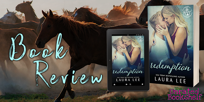 Book Review: Redemption by Laura Lee