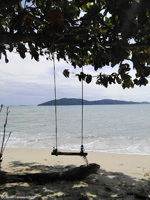 Koh Samui, Thailand weekly weather update; 8th January – 14th January, 2018