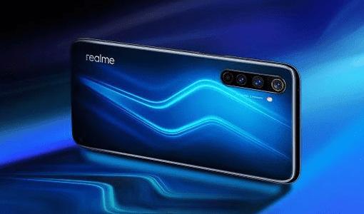 Spesifikasi Realme 6 dan Realme 6 Pro