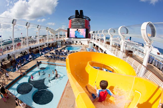 Top 5 Tips For Cruising With Small Children