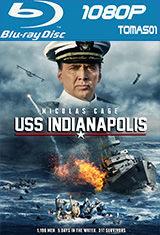 Hombres de valor (UNCUT) (2016) BDRip 1080p DTS
