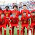 Piala Dunia 2018: Skuat Timnas Belgia