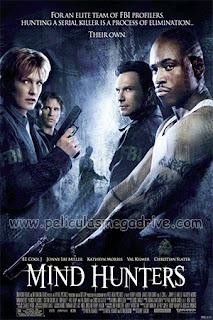 La Isla Maldita (2004) [Latino-Ingles] [Hazroah]