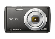 My back-up point and shoot camera
