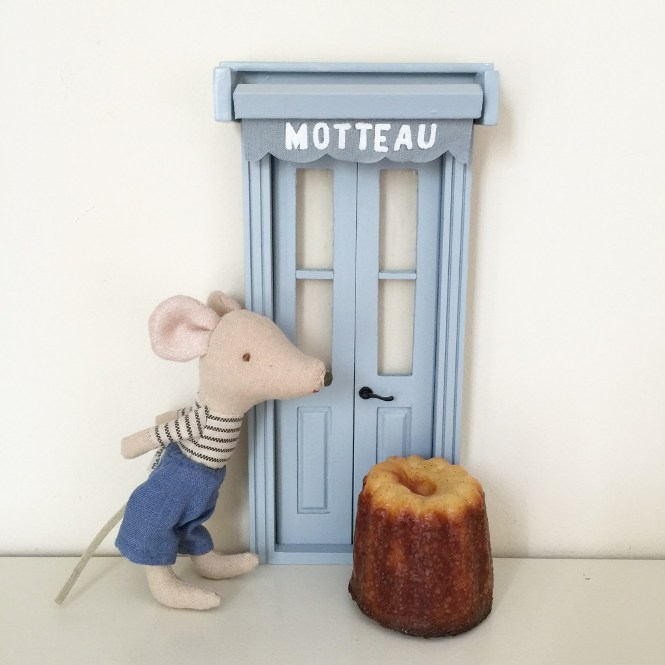 puertecita del ratón perez