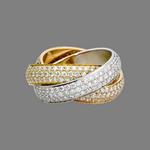 ring in spanish