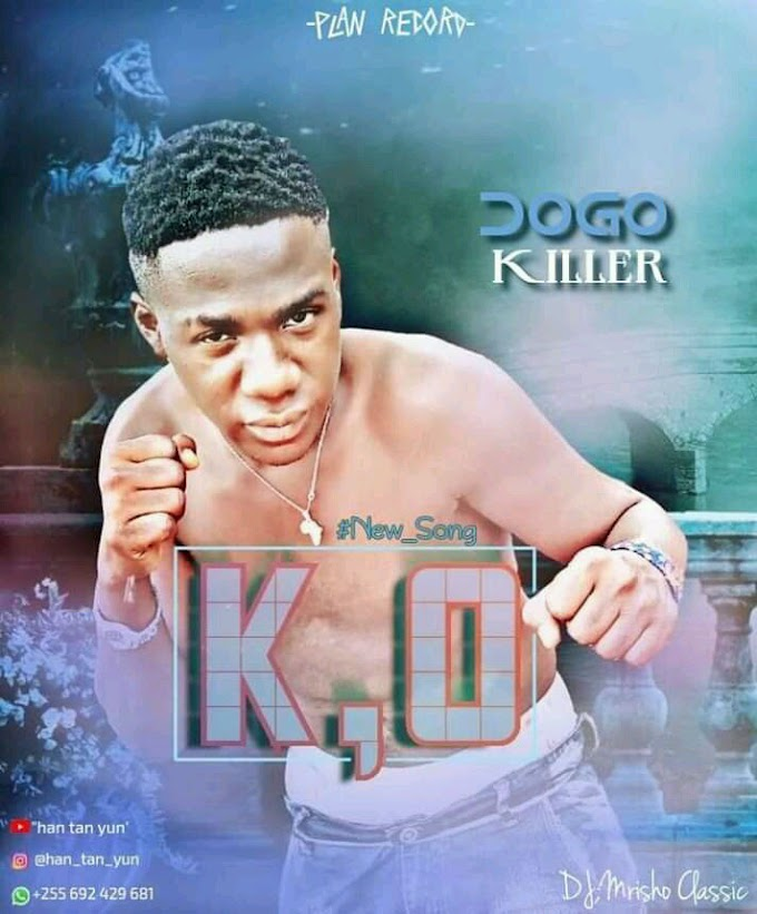 AUDIO | DOGO KILLER - K.O | DOWNLOAD NOW