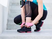 Mitos Seputar Olahraga Lari