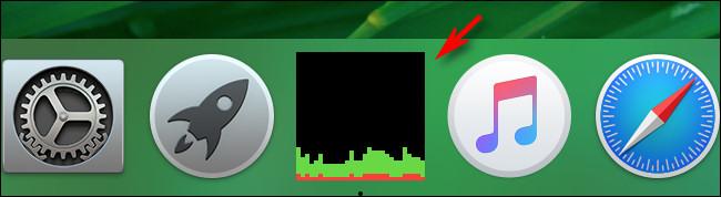 رمز قاعدة بيانات سجل وحدة المعالجة المركزية لمراقبة نشاط ماك