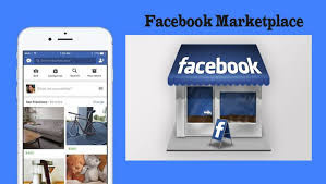 I Want To Join Marketplace Facebook