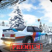 Dirt Rally Driver HD Premium Unlimited Money MOD APK