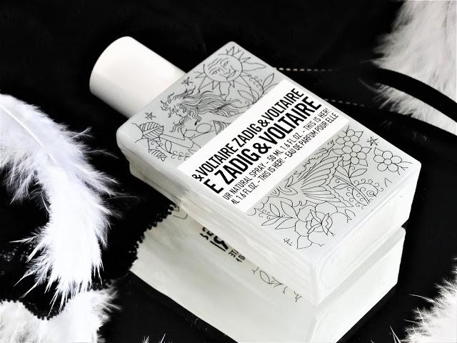 Zadig & Voltaire This is Her avis, top 10 parfums femme automne hiver, meilleur parfum femme 2019