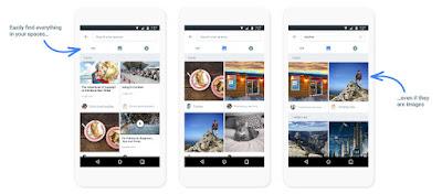 Begini Jadinya Google Search, Chrome, Dan Youtube Digabung Menjadi Satu Aplikasi