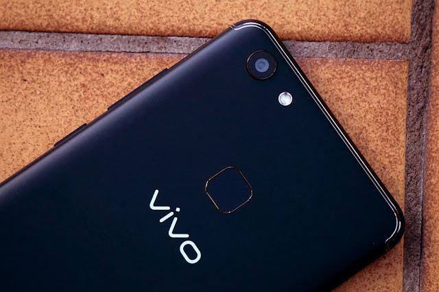 Cara Logout Akun Gmail di Smartphone Vivo