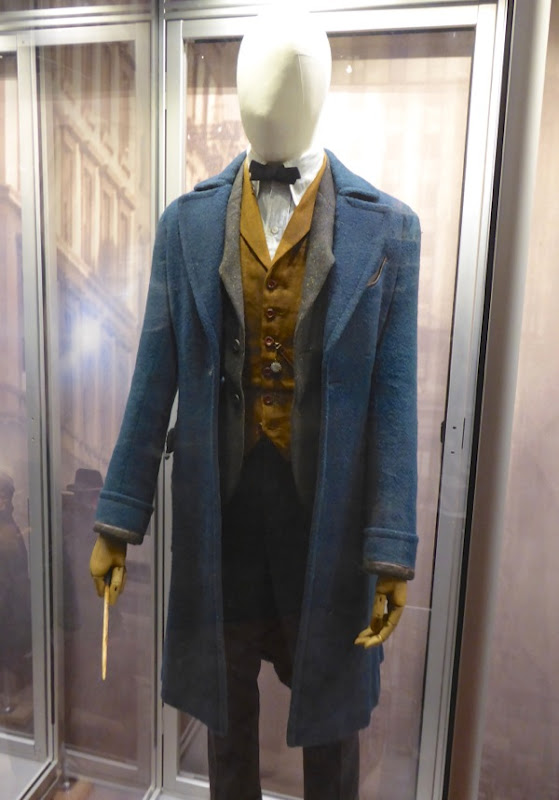 hollywood movie costumes and props fantastic beasts and