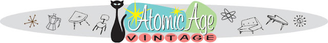 Atomic Age Vintage Shop