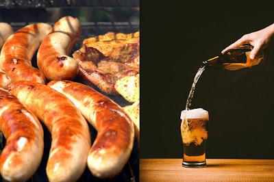 Kuliner dan Minuman Jerman