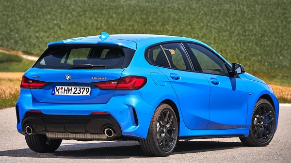 BMW Serie 1 M135i M Performance