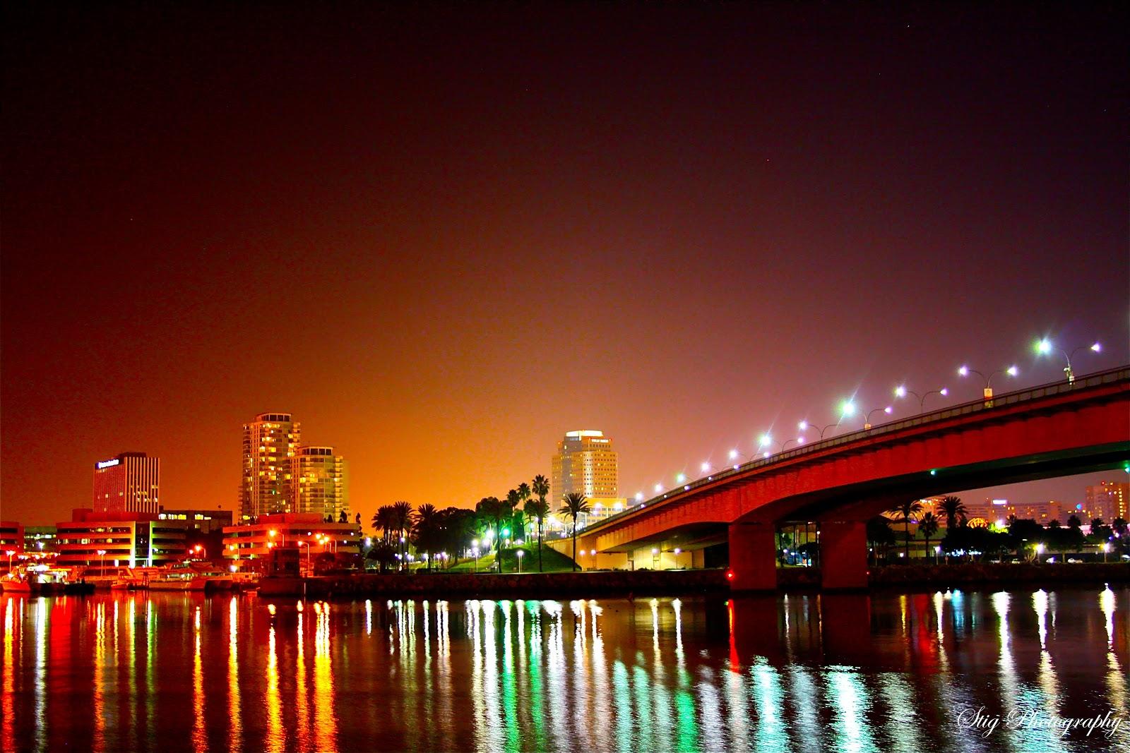 PhotograStig: Nightsession L.A. / Long Beach