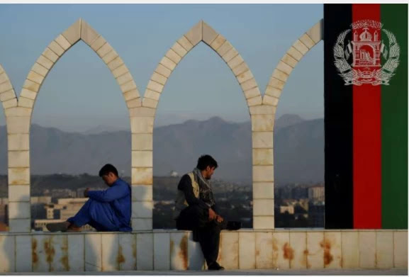 Historic talks will begin between the Taliban and the Afghan government