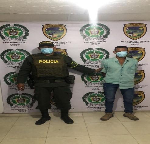 hoyennoticia.com, A la cárcel por acceso carnal abusivo con menor de 14 años