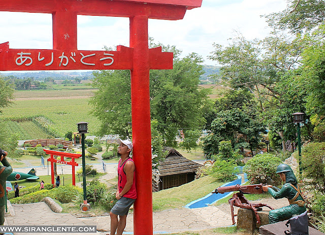 tourist attractions in ilagan