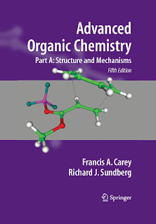 Advanced Organic Chemistry Part A Structure and Mechanisms 5th Edition