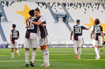 الدوري الإيطالي .. يوفنتوس يسعى للعودة للانتصارات على حساب ساسولو