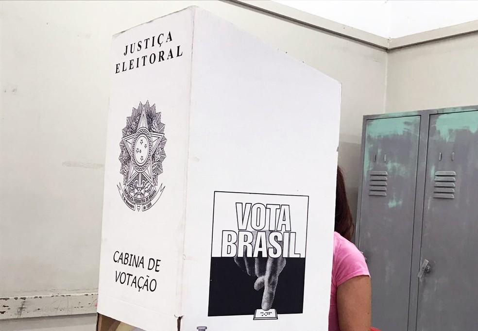 Veja aqui os locais de votação em Rosário Oeste. Leve sua máscara e caneta.