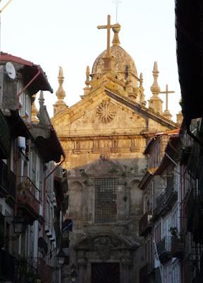 Igreja N. Sra. da Vitória no Porto