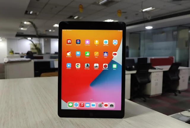Apple Ipad 8th Gen 2020 Review: is it the Best Tablet For Rs 30,000?