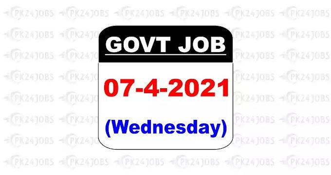 New Jobs in Pakistan Shah Abdul Latif University Jobs 2021   Download Application Form