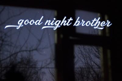 Good Night Brother hd Images