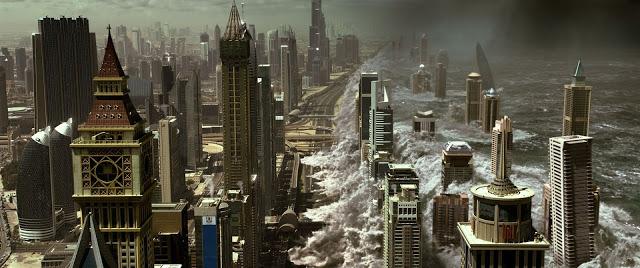 Filmes ruins Tempestade: Planeta em Fúria