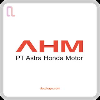 Logo AHM Vector Format CDR, PNG