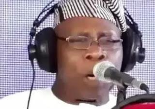 Olusegun Obasanjo Turns Music Producer