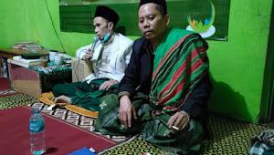 """Perkuat Aswaja""""MWC NU Mengadakan Pengajian Rutin  Di MA'HAD TARBIYAH ISLAMIYYAH Sukmajati Darrul Madani Ujung Berung Kota Bandung"""