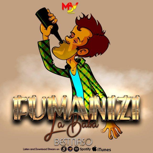 AUDIO | Best Naso - Fumanizi la baba [Mp3] Download now