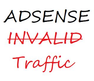 Invalid Traffic pada Konten beriklan Google Adsense