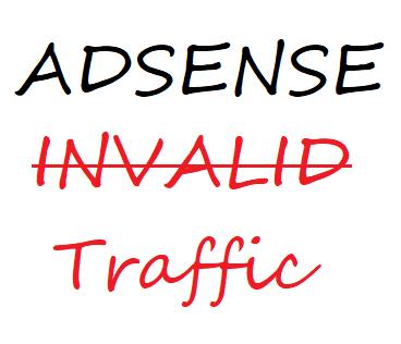 Cara Mengatasi Invalid Traffic Pada Google Adsense