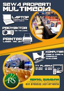 sewa laptop di surabaya free ongkir 081259352888