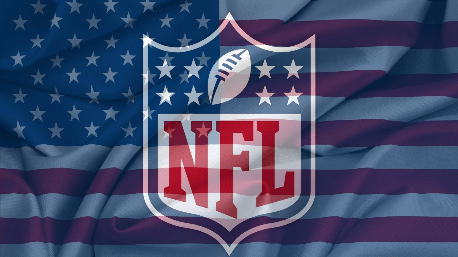 Nfl Football Desktop Backgrounds: Free Download NFL Football HD Wallpapers For